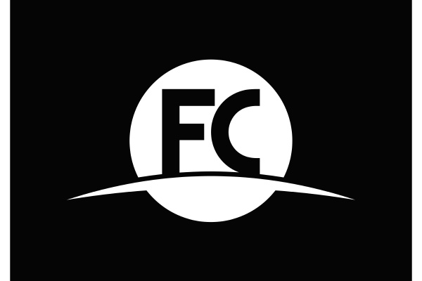f, c, , fc, initial, letter - 28239966