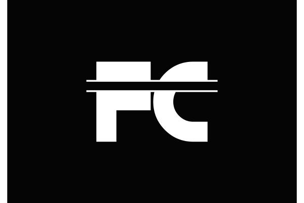 f, c, , fc, initial, letter - 28239970