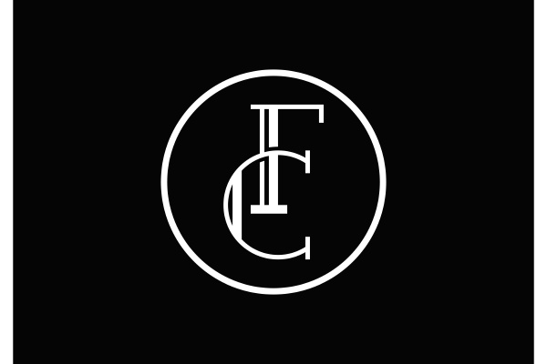 f, c, , fc, initial, letter - 28239976
