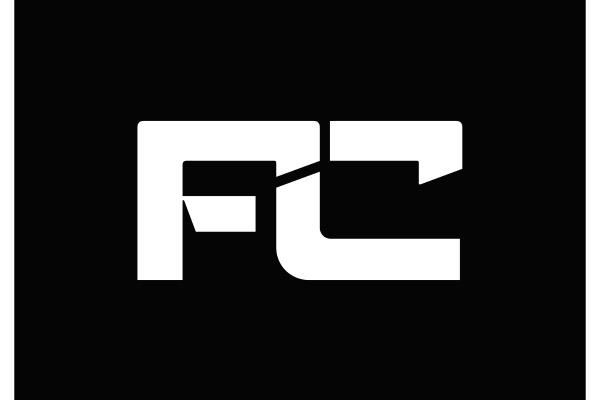 f, c, , fc, initial, letter - 28239996