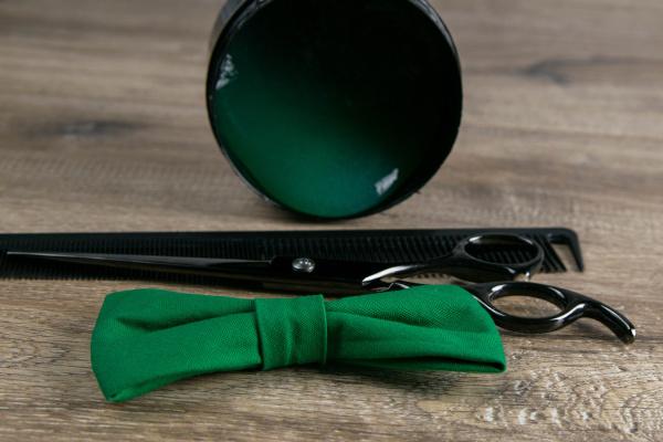 green, male, butterfly, , shaving, gel, , scissors - 28239762