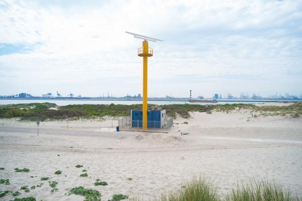 harbor, surveillance, radar - 28239129