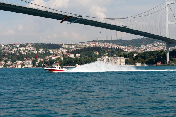 istambul, , , bosporus, bridge, connecting - 28239471