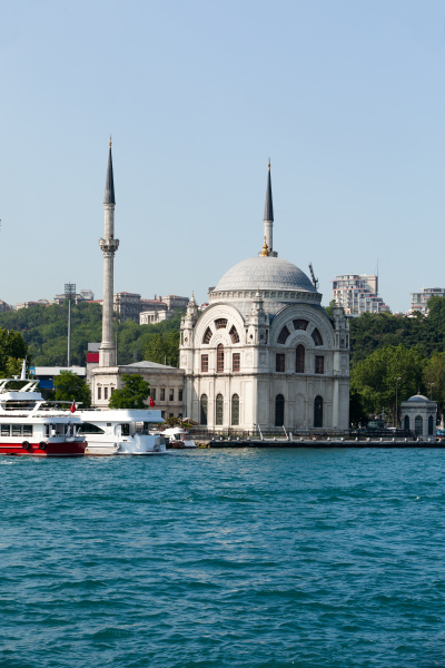 istambul, -, dolmabahce, mosque, on, the - 28239281