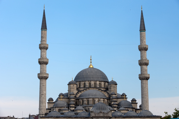 istambul, , , the, blue, mosque - 28239057