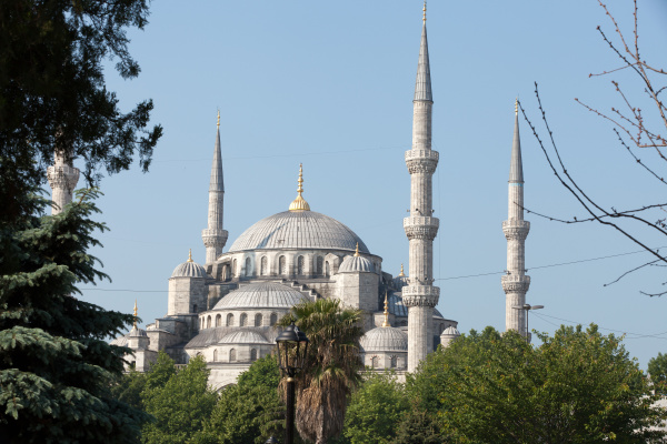 istambul, , , the, sultan, ahmed - 28239578