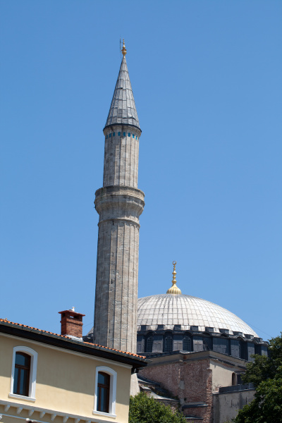 istanbul, , , one, of, minarets - 28239784