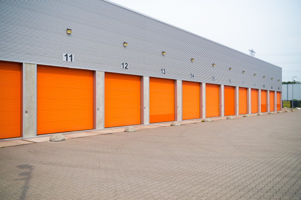 small, business, units, with, orange, roller - 28239510