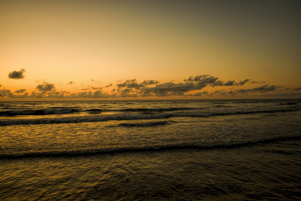 sunset, on, the, baltic, sea - 28239750
