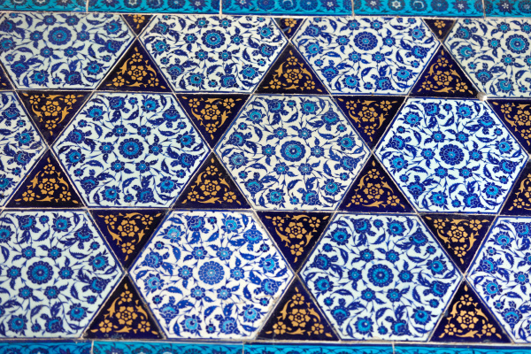 topkapi, palace, in, istanbul, turkey - 28239723