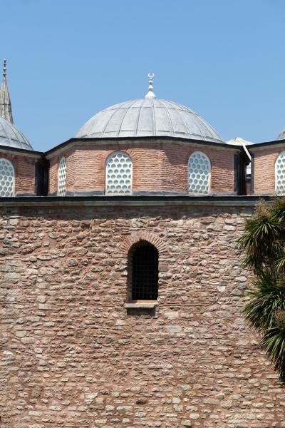 topkapi, palace, in, istanbul, turkey - 28239812