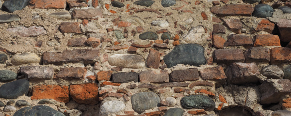ancient, brick, wall, background - 28240062