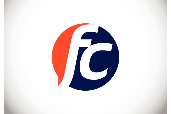 f, c, , fc, initial, letter - 28240006