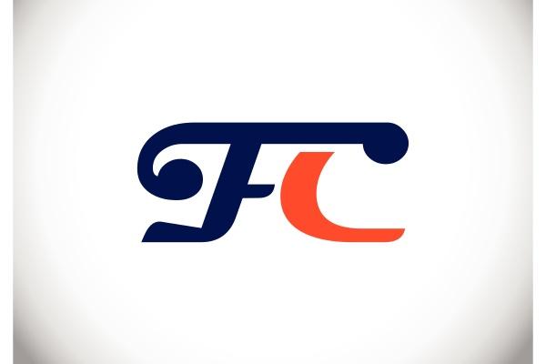 f, c, , fc, initial, letter - 28240023