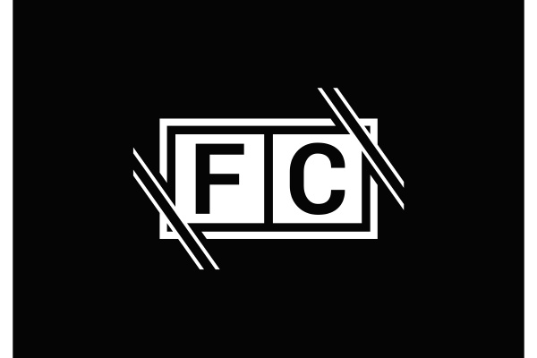 f, c, , fc, initial, letter - 28240125