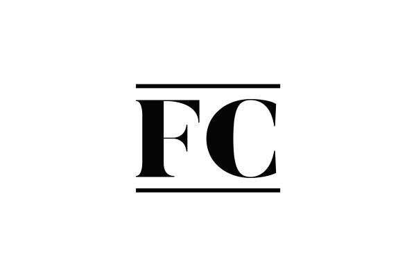 f, c, , fc, initial, letter - 28240167