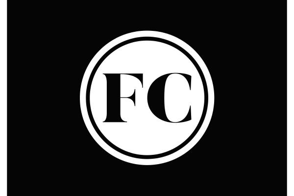 f, c, , fc, initial, letter - 28240171