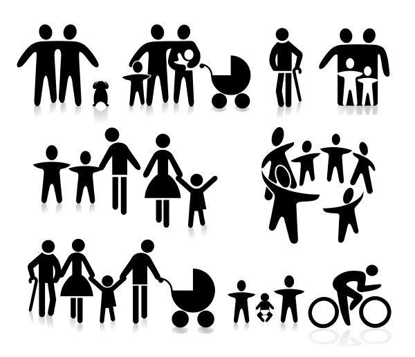family, with, children, , parents, and - 28240166
