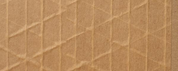 wide, brown, corrugated, cardboard, texture, background - 28240051