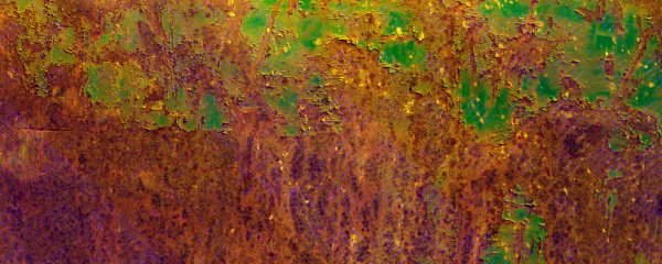 wide, rusted, metal, texture, background - 28240205
