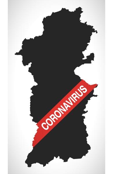 powys, wales, uk, principal, area, map - 28259201