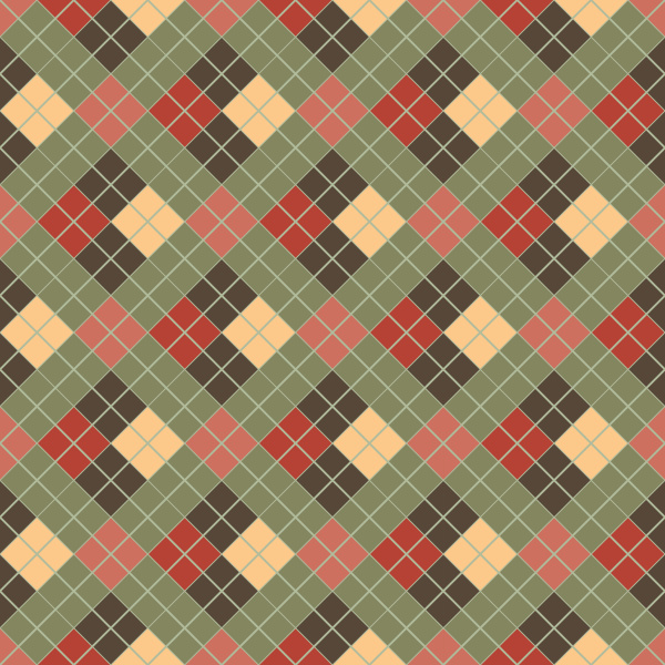 christmas seamless endless pattern texture for