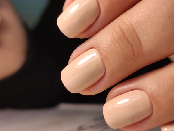 perfect manicure gel art polish fashion