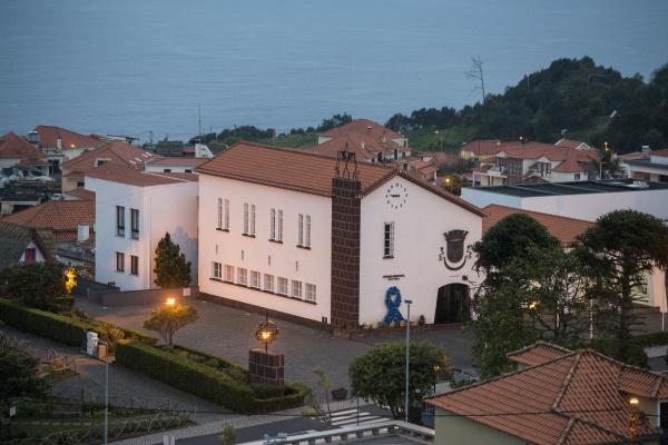portugal madeira santana