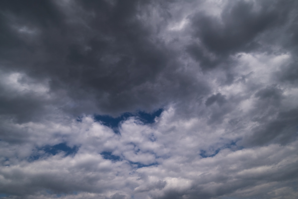 dramatic sky with clouds background