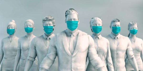 coronavirus covid 19 pandemic