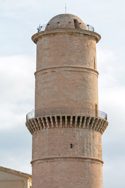 fort tower