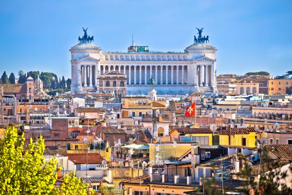 rome eternal city of rome