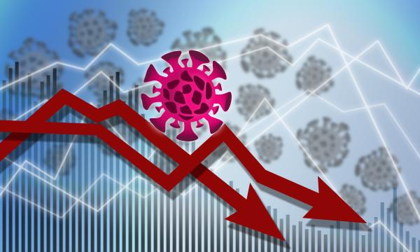 economic impact of virus on global