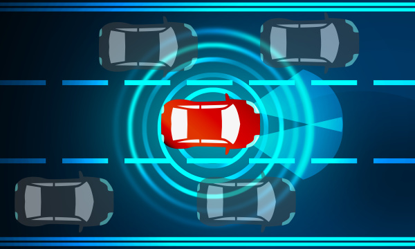concept for driver assistance systems