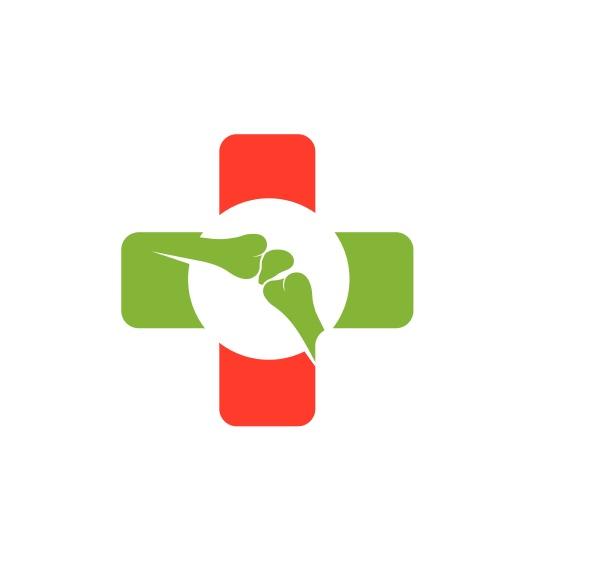 bone logo vector template