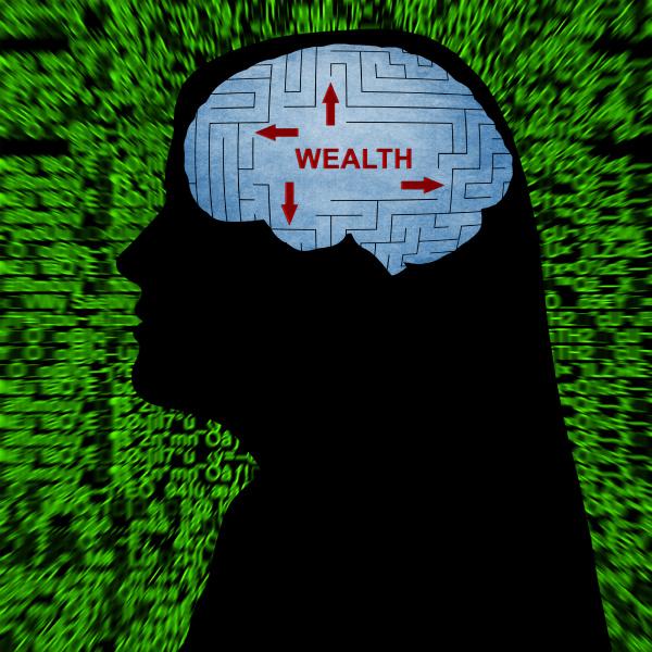 wealth in mind