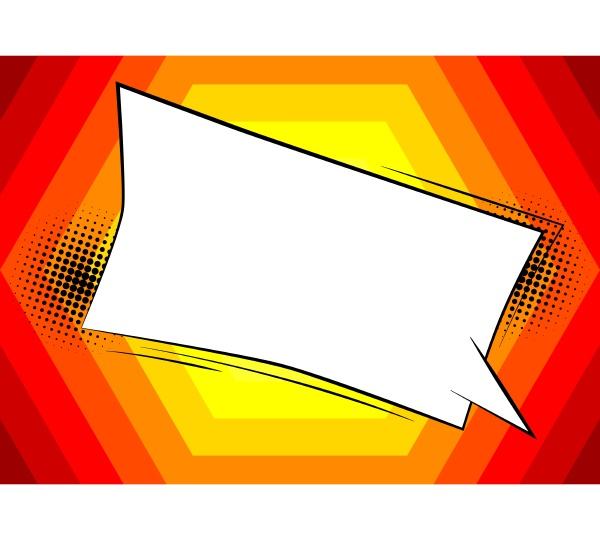 cartoon design colored abstract background