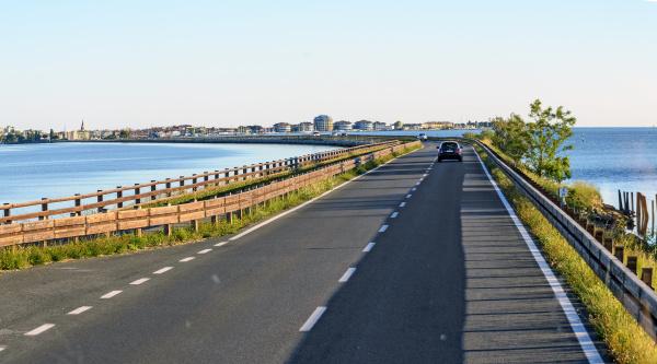 causeway to grado