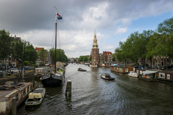 the netherlands north holland province
