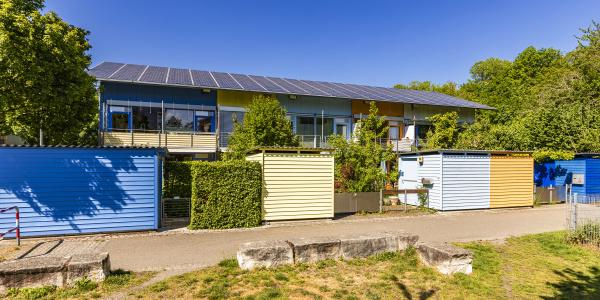 germany baden wurttemberg freiburgimbreisgau solar