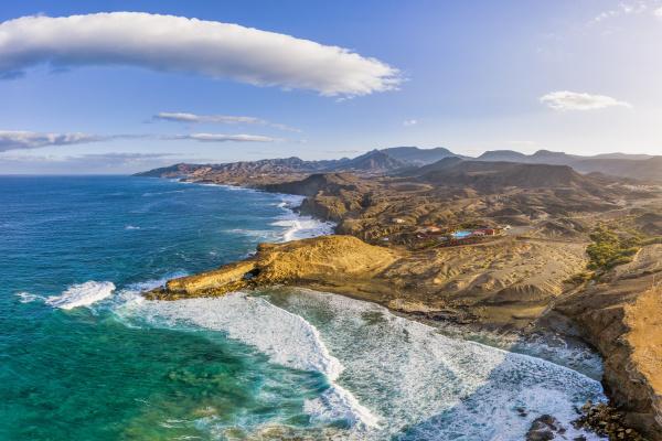 la pared and playa pared fuerteventura