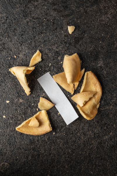chinese lucky cookies fortune cookies