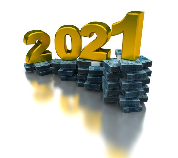growing brazil economy 2021