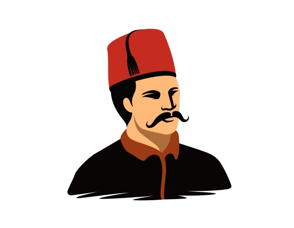 elegant and sophisticated turkish man fashion