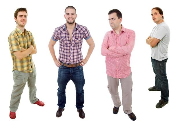 men group