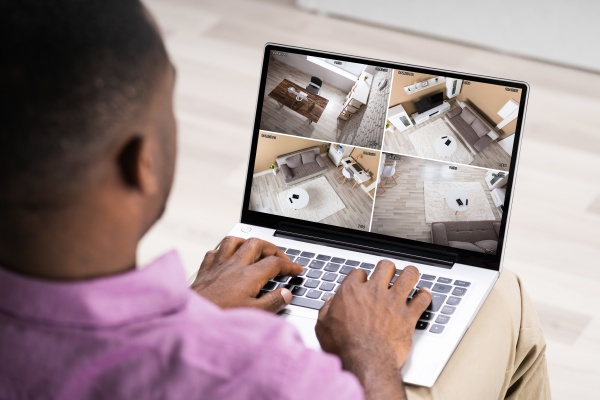 cctv security camera surveillance footage