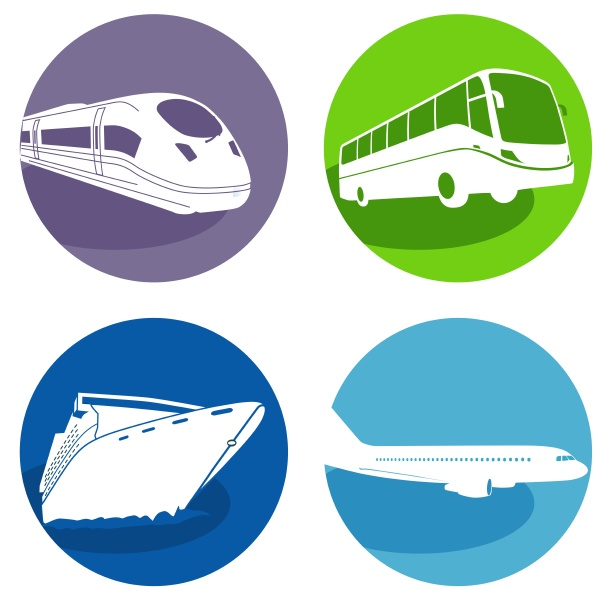 travel by bus express train