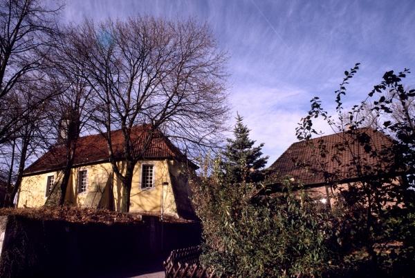 john the baptist church in hannover