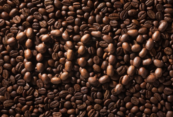 hundred percent natural coffee