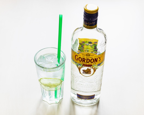 gordon s london dry gin and